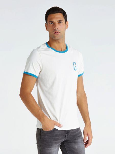 Imagen principal de producto de Camiseta Detalle Frontal - Guess