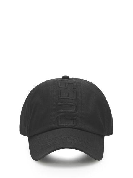 Cappello Dettaglio Logo
