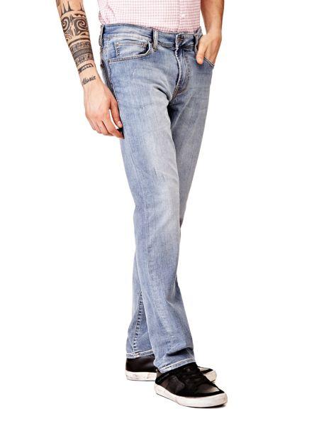 Imagen principal de producto de Vaqueros Skinny Modelo 5 Bolsillos Lightweight® - Guess