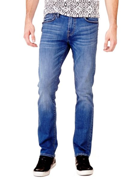 Imagen principal de producto de Vaqueros Skinny Modelo 5 Bolsillos Coolmax® - Guess