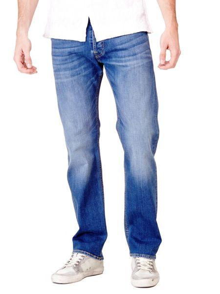 Jeans Regular Modello 5 Tasche Coolmax®