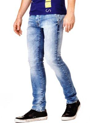 Jeans Superskinny Modello Chino Coolmax®