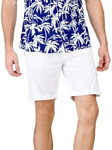 Imagen principal de producto de Shorts Bolsillos Laterales - Guess