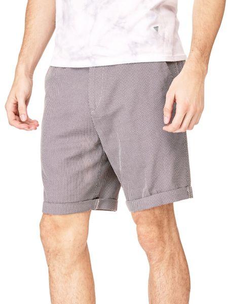 Imagen principal de producto de Shorts Motivo De Nido De Abeja - Guess