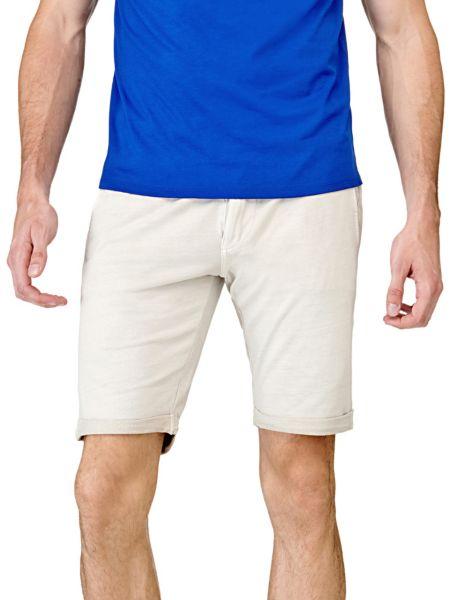 Imagen principal de producto de Shorts De Algodón Modelo Chinos - Guess