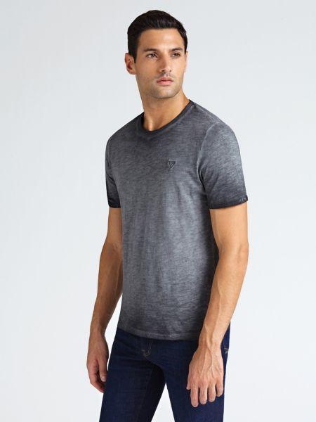 Imagen principal de producto de Camiseta Detalles Degradados - Guess