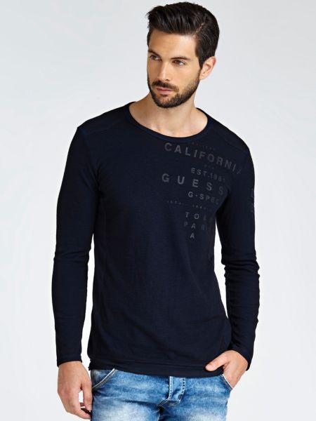 Imagen principal de producto de Camiseta Logo Parte Superior - Guess