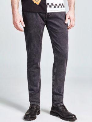 Jeans Slim Modello Chino