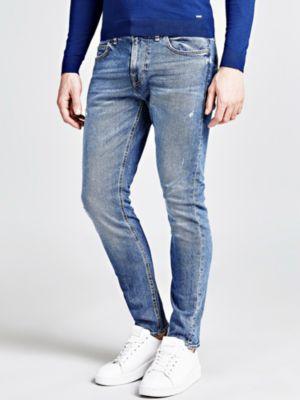Jeans Modello Cinque Tasche