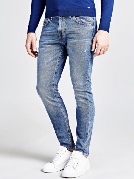 Guess - Jeans Modèle Cinq Poches - 1
