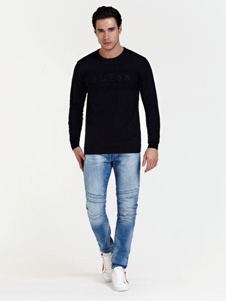 Guess - Suéter Estampado Logo Frontal - 2