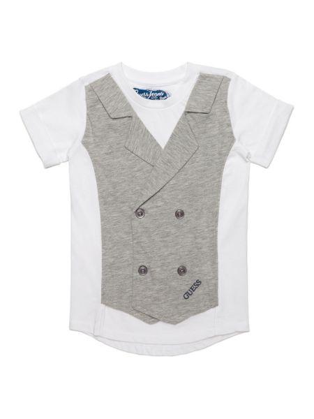 T-Shirt Effetto Gliet