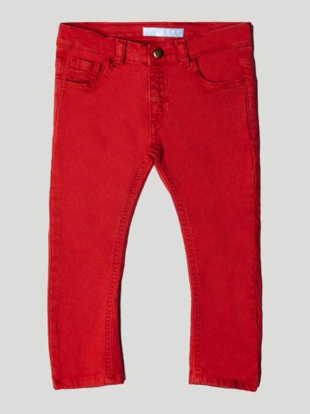 Imagen principal de producto de Pantalón Skinny - Guess