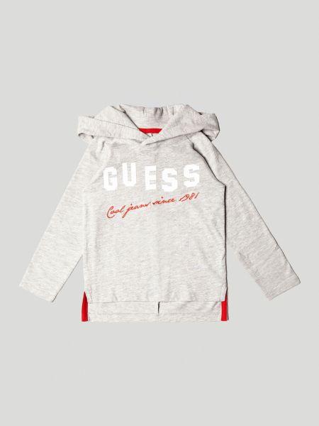 Imagen principal de producto de Camiseta Capucha Logo - Guess