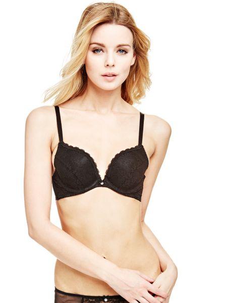 Iconic push up bra