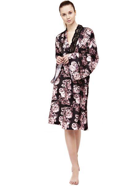 Nachthemd Moonlit Florals - Guess