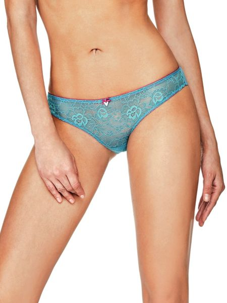 Slip Psychotropical Spitze - Guess