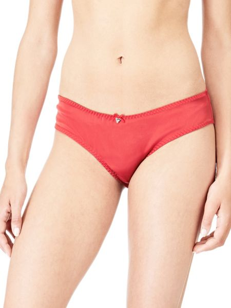 Imagen principal de producto de Braguita Slip Saint Valentine Corazón - Guess