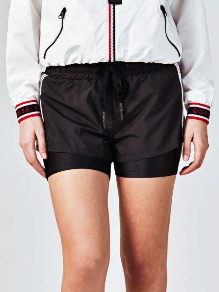 Imagen principal de producto de Shorts Leggings Incorporados - Guess