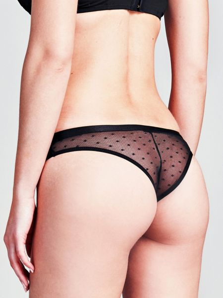 Guess - New YearS Eve Lace Brazilian Brief - 2