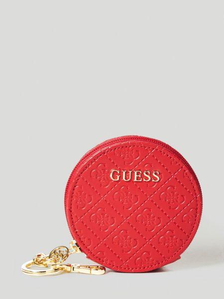 Imagen principal de producto de Llavero Circular Logotipo - Guess