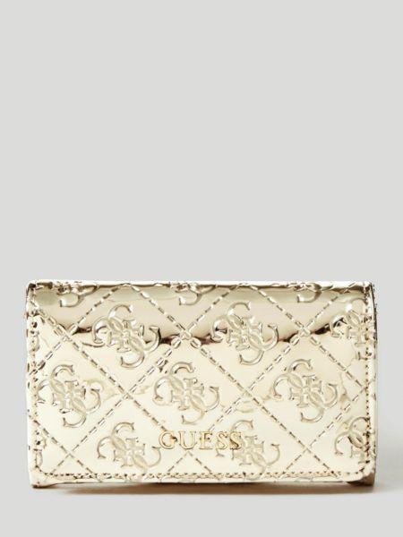 Imagen principal de producto de Llavero Efecto Metalizado Logotipo - Guess