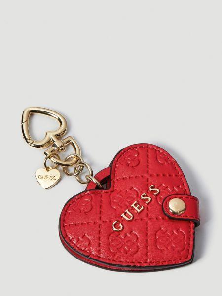 Imagen principal de producto de Llavero Charm Sobre Corazón - Guess