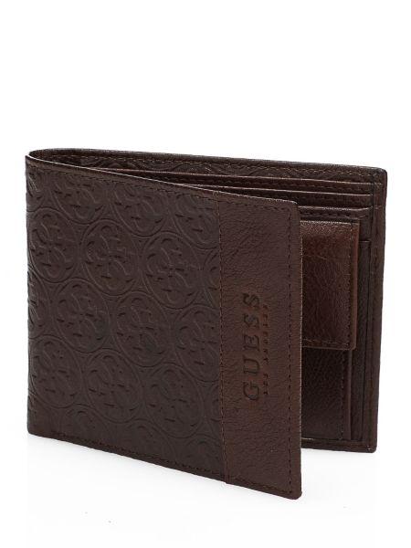 Portefeuille porte monnaie trenton