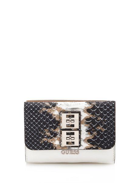 Pierce python medium zip around wallet.