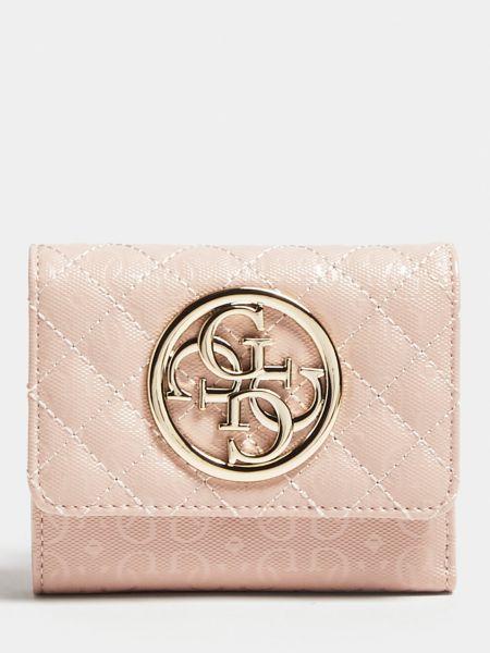 Imagen principal de producto de Cartera Gioia Logo 4G - Guess