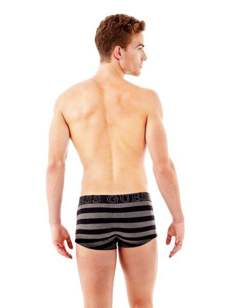 Guess - Denim&Co Stripes Trunk - 2