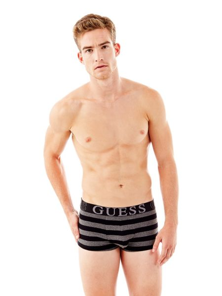 Image of Guess Denim&Co Stripes Trunk