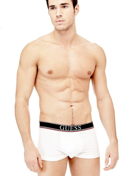 Boxer In Cotone Stretch