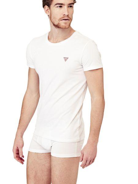 Guess - Camiseta Hero De Algodón Elástico - 1