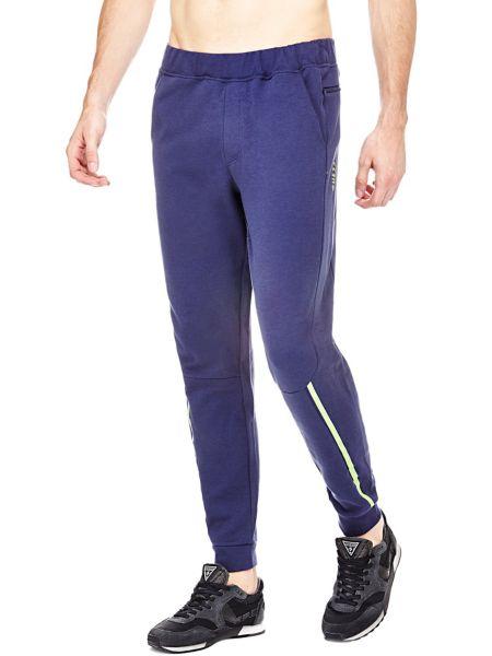 Pantalone Dettagli A Contrasto