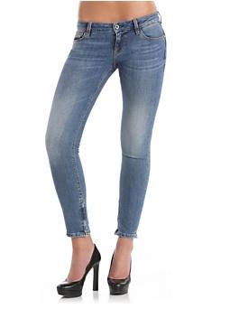 Beverly Medium Used Jeans