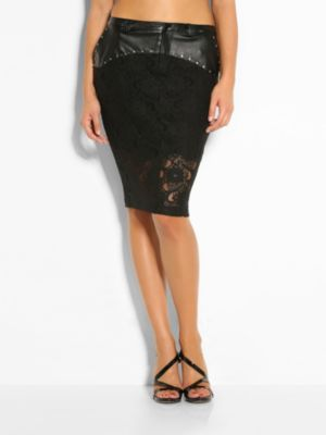 Adabelle Stage Lace Skirt