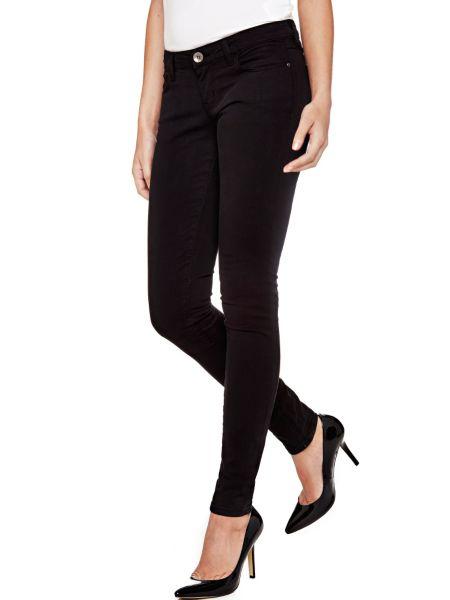 Pantalon skinny coton