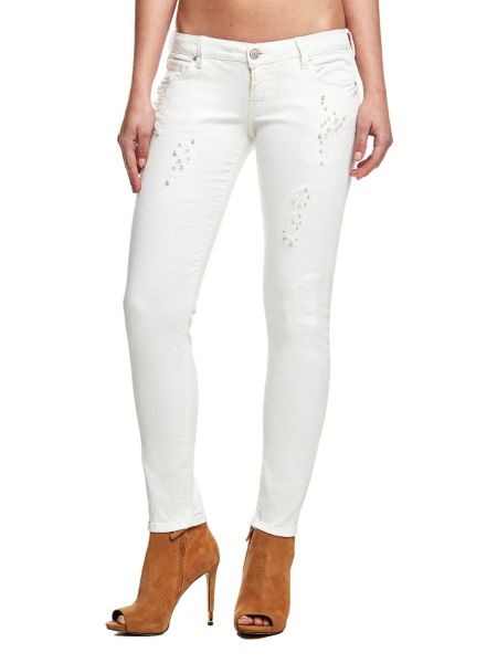 Jean skinny applications