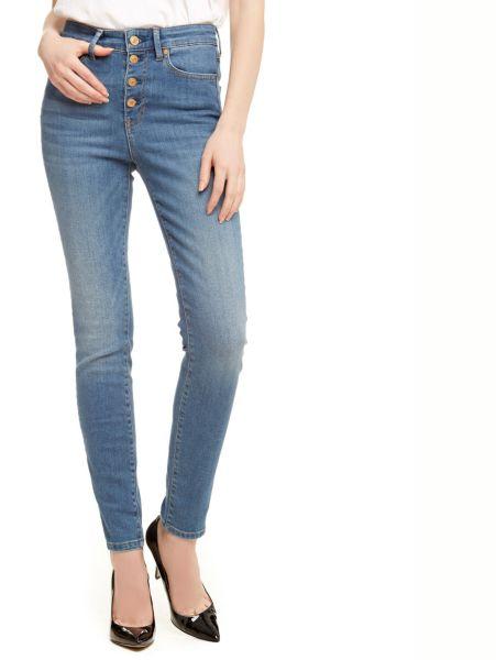 Jean skinny ecodenim