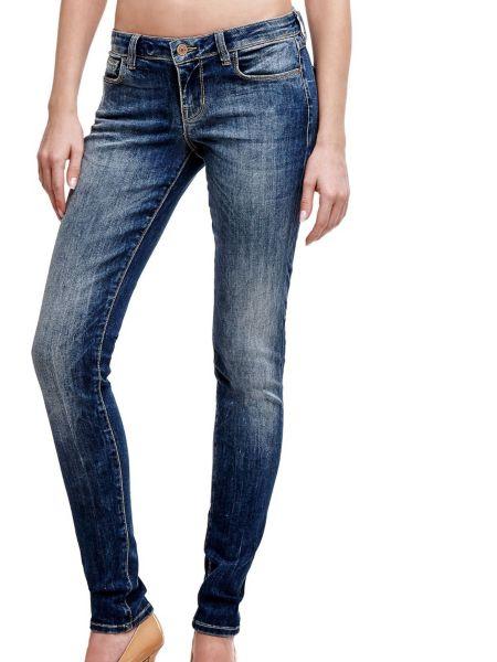 Jean skinny push up