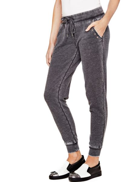 Pantalon jogging cordon coulissant