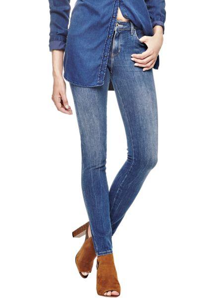 Jean curve x