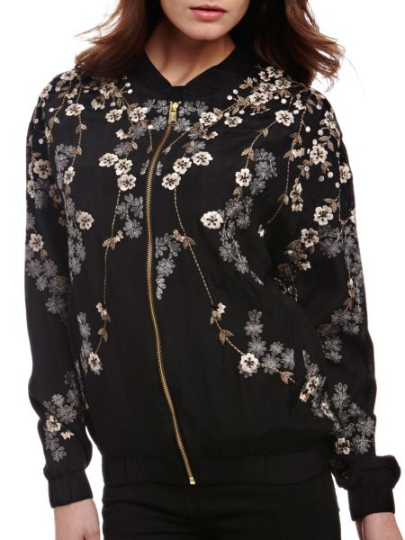 Bombers floral