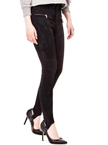 Jeans Fondo Staffa