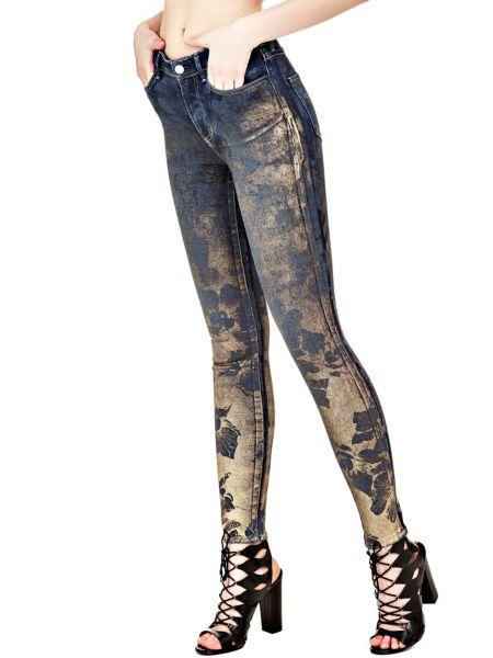 Jeans Skinny Sfumature