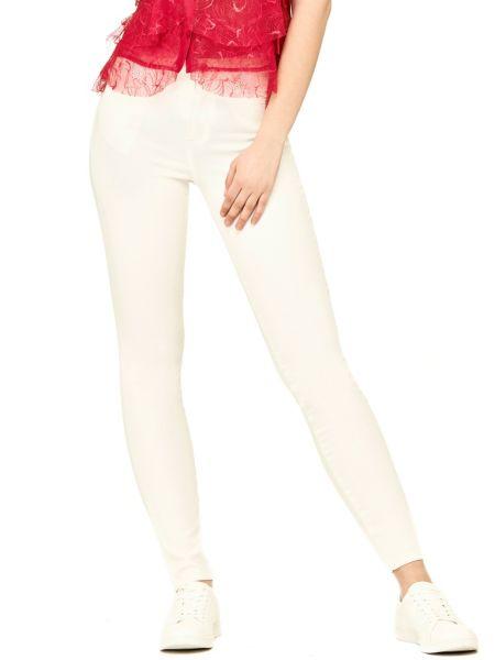 Imagen principal de producto de Pantalón Skinny Talle Alto - Guess