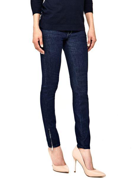 Jeans Slim 3 Zip