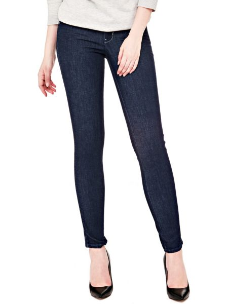 Jean Skinny Modele 5 Poches