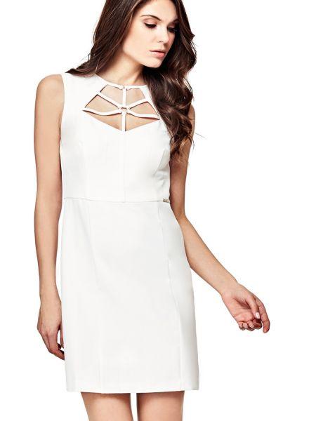 Imagen principal de producto de Vestido Detalle Cruzado - Guess